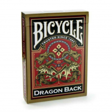 Baralho BICYLE Gold Dragon