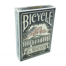Baralho BICYCLE U.S. Presidents