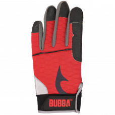 Luva p/ pesca e filetar Bubba Tam P BB1105775