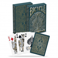 Baralho Bicycle Aureo - Premium Deck