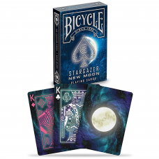 Baralho Bicycle Stargazer New Moon Premium Deck
