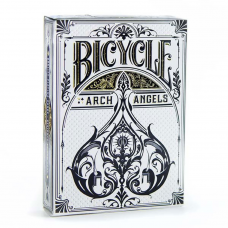 Baralho Bicycle Archangels - PREMIUM deck
