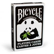 Baralho Bicycle Panda deck