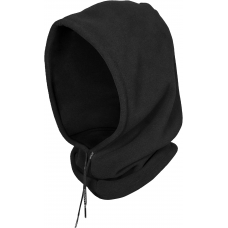 Gorro Curtlo Thermofleece Preto