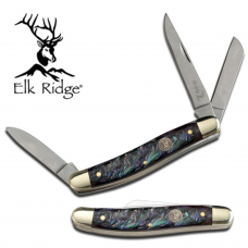 Canivete Elk-Ridge by Master Cutlery ER-323AB