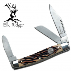 Canivete Elk-Ridge by Master Cutlery ER-323ISS