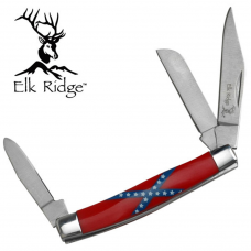 Canivete Elk-Ridge by Master Cutlery ER-323MCS