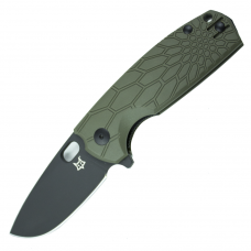 Canivete FOX Knives CORE by VOX verde
