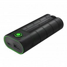 Carregador Powerbank Ledlenser Flex7