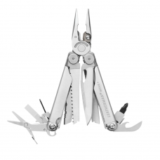 Alicate Leatherman Wave+