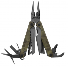 Alicate Leatherman Charge+ Camo Forest