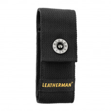 Bainha Leatherman em Nylon (Média) 934928 - Compatível com Charge, Crunch, Rebar, Rev, Sidekick, Skeletool, Wave e Wingman