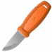 Faca Morakniv Eldris Burnt Orange  13501