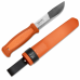 Faca Morakniv Kansbol Inox Burnt Orange  13505