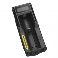 Carregador para baterias de lítio Nitecore UM10