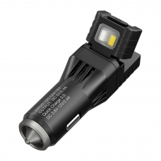 Carregador USB Automotivo Nitecore VCL10