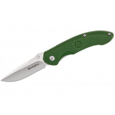 Canivete Remington Sportsman Folder Small R10005 Green