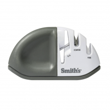 Afiador Smith´s Diamond Edge Grip Max de Facas e Tesouras