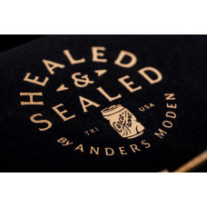 Truque de mágica Theory11 - Healed & Sealed por Anders Moden