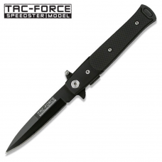 Canivete stiletto Tac Force by Master Cutlery abertura assistida TF-438G10