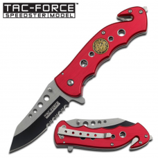 Canivete  Tac Force by Master Cutlery TF-498RF