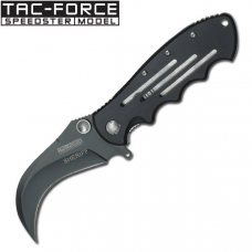 Canivete Tac Force by Master Cutlery abertura assistida TF-574SH