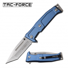 Canivete Tac Force by Master Cutlery abertura assistida TF-969BL