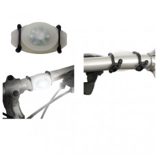 Lanterna de sinalização para bicicleta