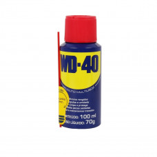 Spray multiuso WD-40 Aerossol 100 ml  WD272957