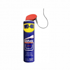Spray multiuso WD-40 Aerossol 400 ml Ex-Flex WD853640