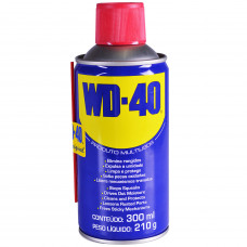 Spray multiuso WD-40 Aerossol 300 ml tradicional WD912069