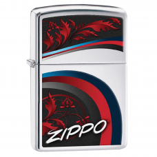 ISQUEIRO ZIPPO SATIN AND RIBBONS